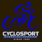 Client: Cyclosport