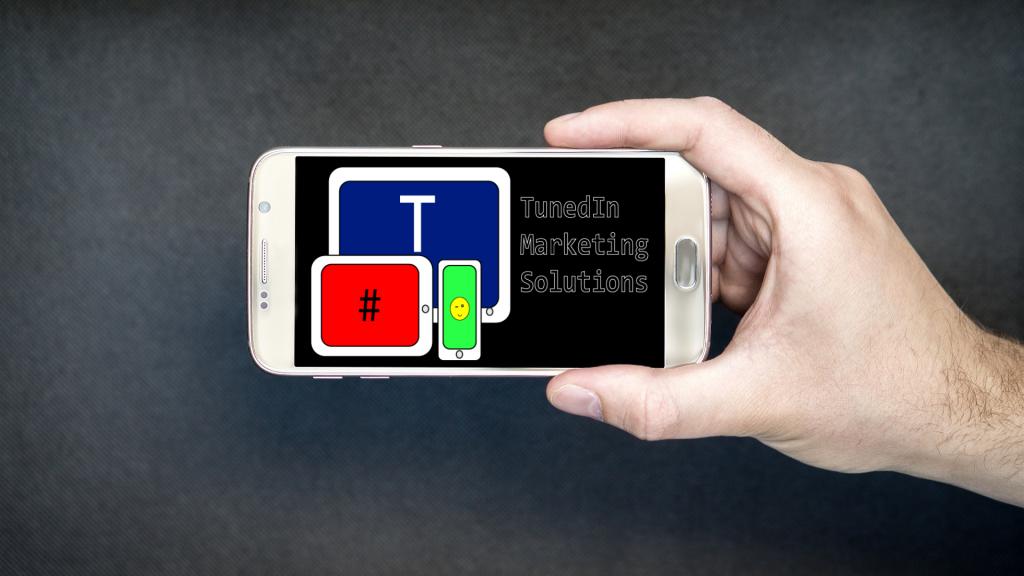 TunedIn Marketing Solutions - Digital Marketing
