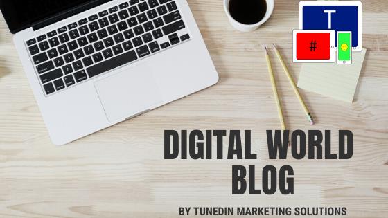 Digital World Blog