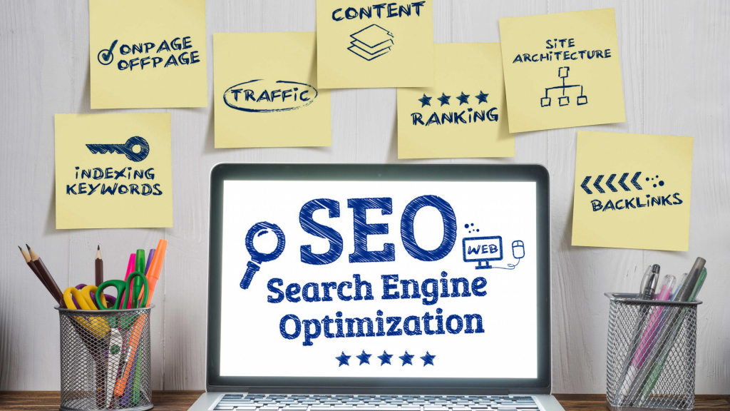 Digital World Blog - Reasons Your Business Needs SEO.