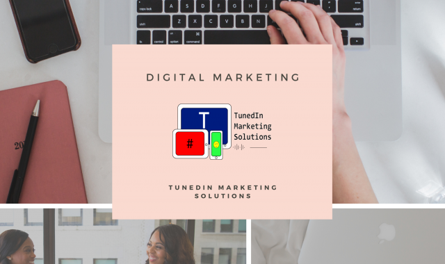 Digital marketing experts typically devote their careers to advancing their knowledge in their field.